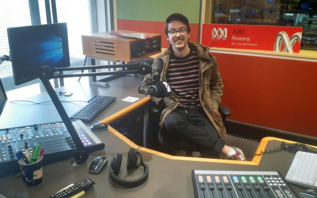 TAFE NSW Graduate Lands Radio Role at ABC Riverina