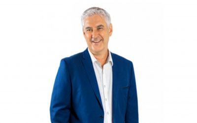 Aaron Stevens returns to 4RO Rockhampton