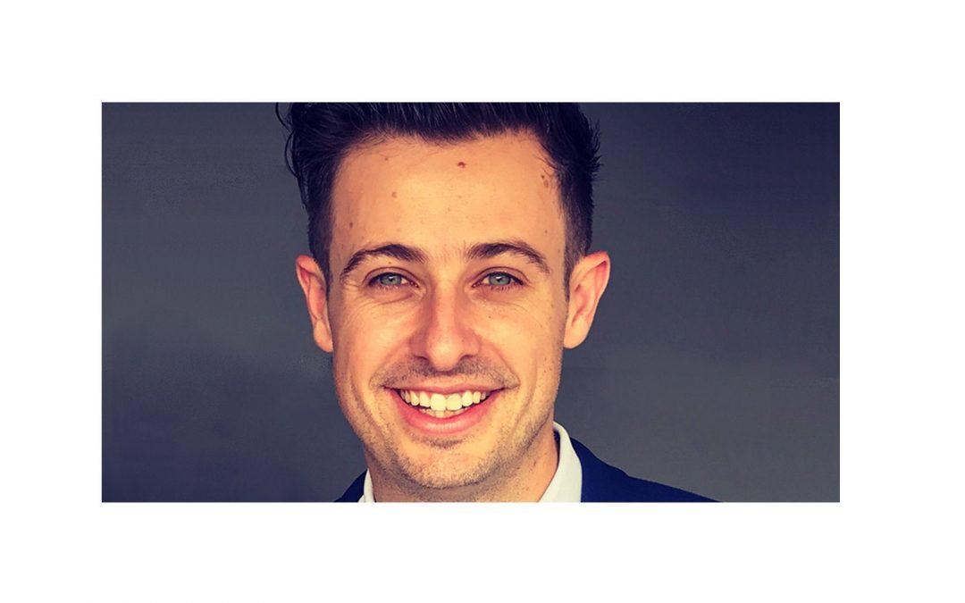 2DAYFM Appoints Mathew 'Eggo' Eggleston As Content Director