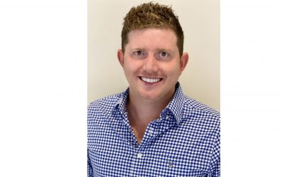 MIX 102.3's Richie Wright moves from content director to new national role